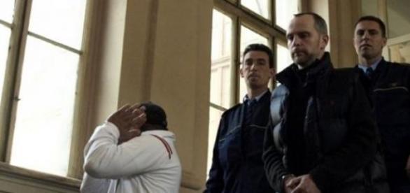 Criminalul din Petroșani care a hăcuit o elevă