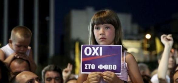 Grecia, futuro incerto dopo il No all'austerità