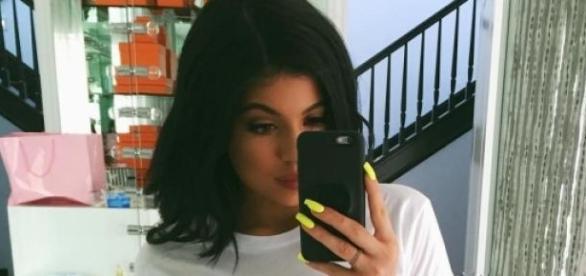 Kylie Jenner ist sauer auf Tyga