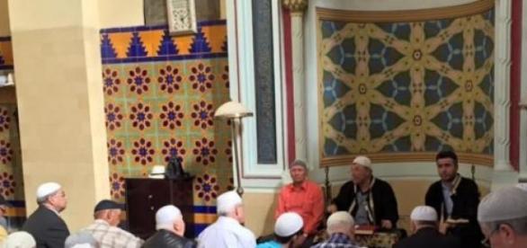 Moscheea din Constanţa a Cultului Musulman