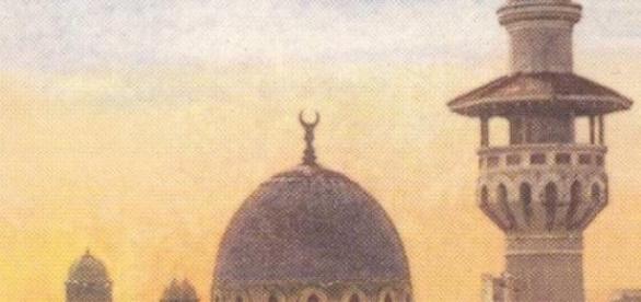 Moscheea Mare Carol I din Constanţa