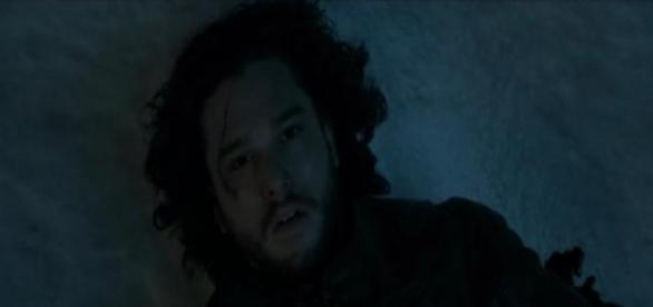 """You know nothing, Jon Snow!"""