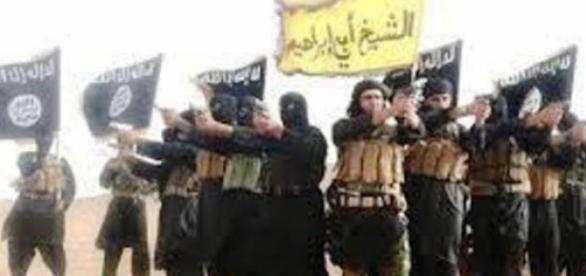 Walka z Państwem Islamskim w Syrii