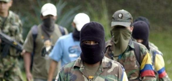 As Farc anuncia cessar-fogo