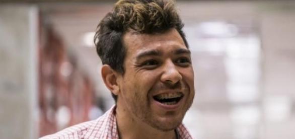 Cézar Lima, vencedor do BBB 15