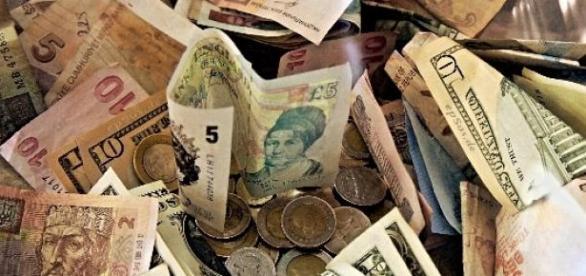 Chińskie kłopoty finansowe to zła wróżba dla globu