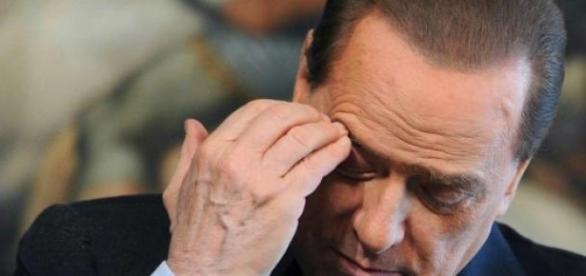 In foto: Silvio Berlusconi
