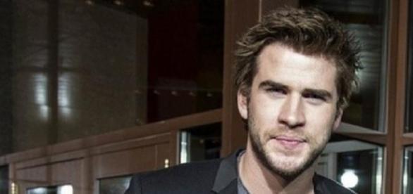 Miley Cyrus' Exfreund Liam Hemsworth.