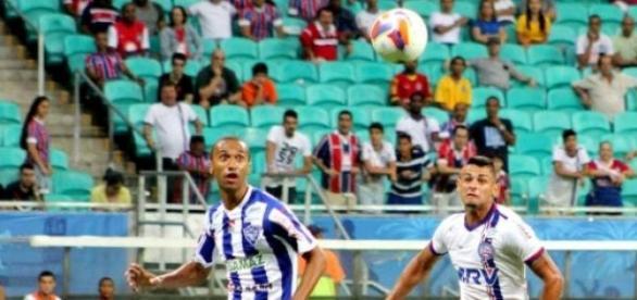 Os jogos da 11.ª rodada da Série B do Brasileiro