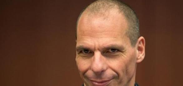 Yanis Varoufakis, ex Ministro