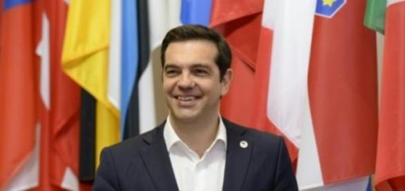 A Grécia recebe apoio de líderes latino-americanos