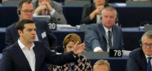 Acceso confronto in aula, Ue attende Grecia