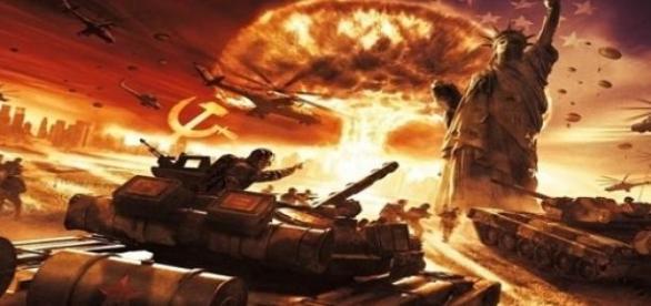 Al Treilea Război Mondial e pe cale să înceapă