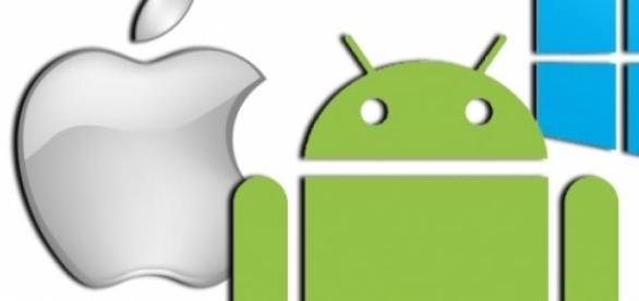 Android corre con ventaja, pero no mucha.