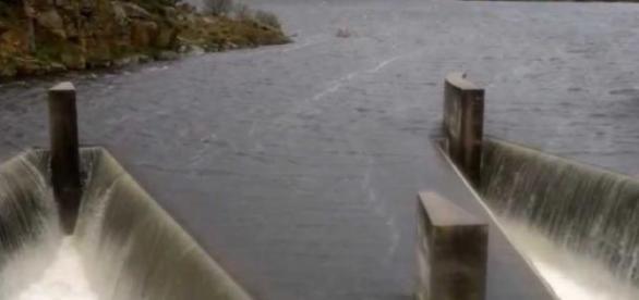 Desaparecidos estavam na barragem de Viscoveiro