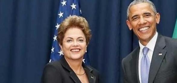 Dilma apoia reaproximação entre Cuba e EUA