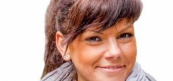 Julica Rickel ist 25 und aus Berlin Pankow.