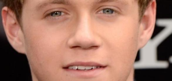 Niall Horan causou polémica.