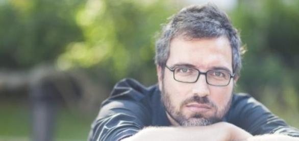 O Livro dos Loucos, por Pedro Chagas Freitas