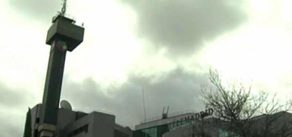 Sede de Telemadrid en la Ciudad de la Imagen