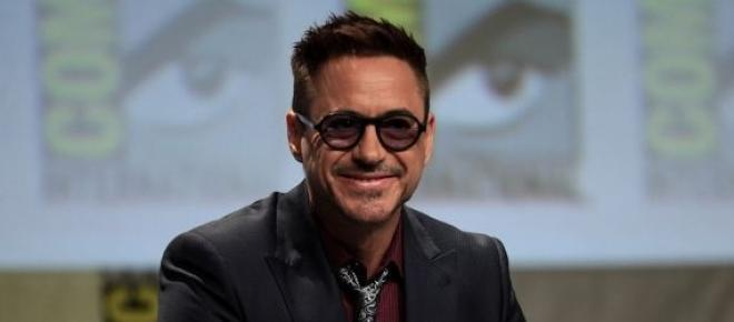 RDJ earned $80 million in the past year