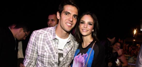 Casamento de Kaká e Carol Celicato chega ao fim