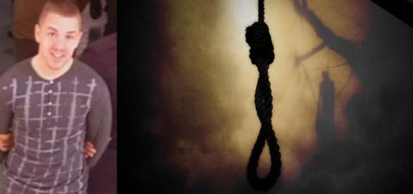 Ionuț Gologan urmează să fie executat