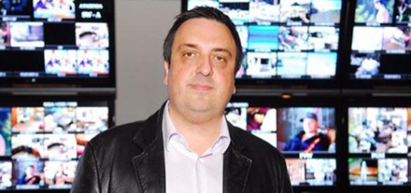 Rodrigo Carelli, diretor do reality A Fazenda