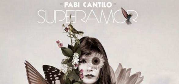 Tapa del CD/ Foto: http://www.fabiana-cantilo.com