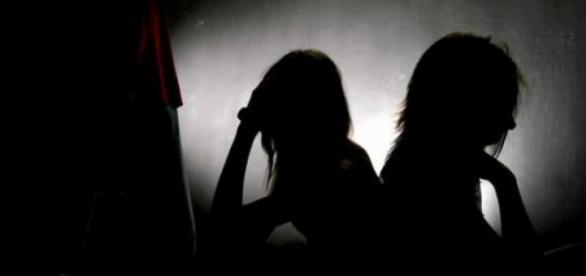 trei copile de sase ani abuzate de  un pensionar