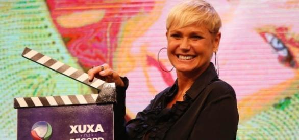 Xuxa da Record pode aparecer no SBT