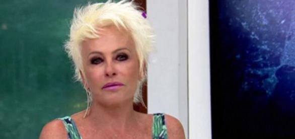 Ana Maria Braga veta campanha gay