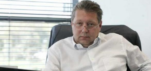 Cristian Burci, patronul PrimaTV