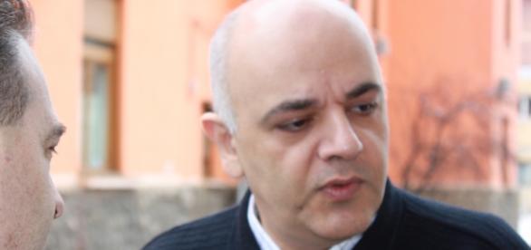 dr. Raed Arafat, coorodnatorul pentru SU al MAI
