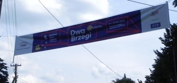 Zakończył się Festiwal Dwa Brzegi. Fot.K.Krzak