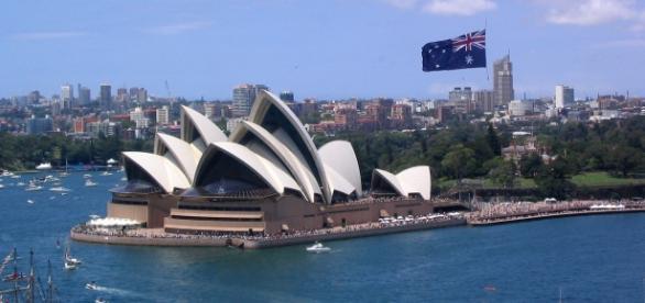 A Austrália está esperando você