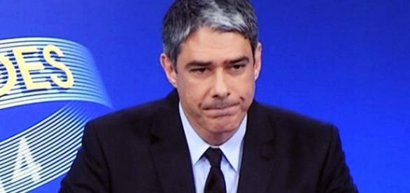 Jornal Nacional perde para enlatado