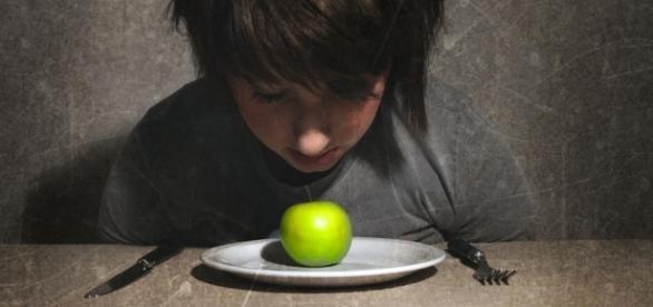 Nie wszystkie dzieci chętnie jedzą warzywa i owoce
