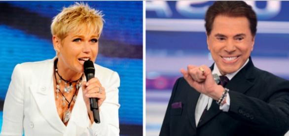 Silvio Santos quer Xuxa e Ivete Sangalo