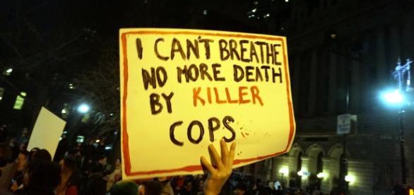 Afroamericanos, víctimas de la violencia policial