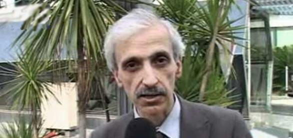 """Franco Corbelli leader di """"Diritti Civili"""""""