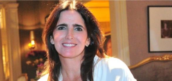 Malu Mader voltará às telinhas em outra produção