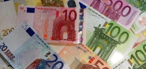 Notas de Euro falsas em Esposende
