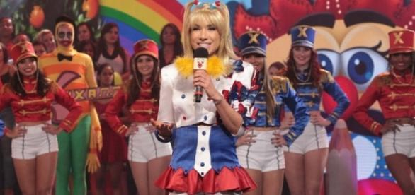 Patrícia Abravanel promoverá Xuxa