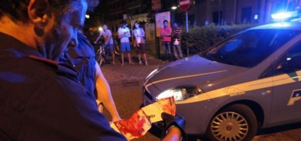 Român înjungiat pentru 100 de euro