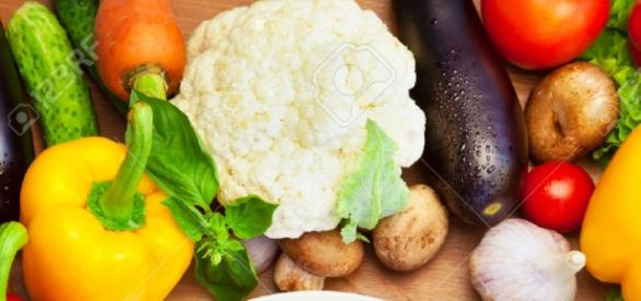 Vegetales magnifica opción para nuestra salud.