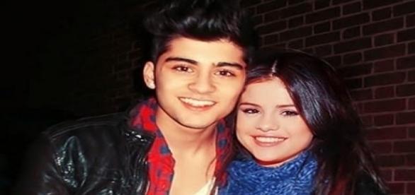 Zayn seguiu Selena após Justin seguir sua ex noiva