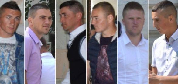Azi cei șapte violatori își vor primi pedeapsa