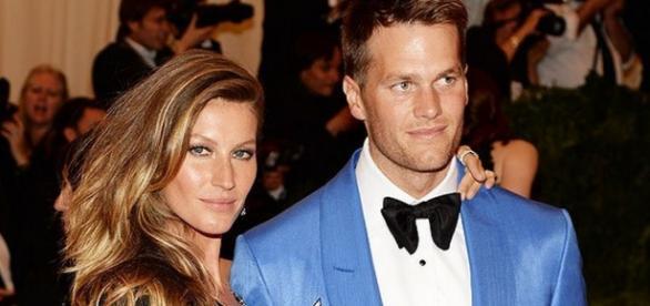 Gisele Bundchen e Brady estariam se divorciando
