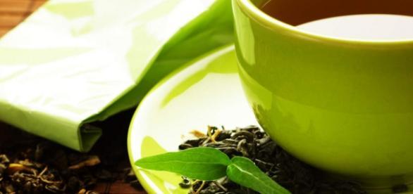 Uso do chá verde e seus benefícios para a saúde